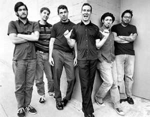Interview: Reel Big Fish – Summer 2003