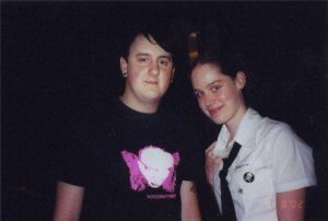 Interview: The Lyndsay Diaries – Summer 2003