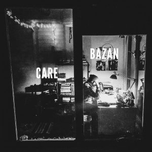 Album Review: David Bazan – Care