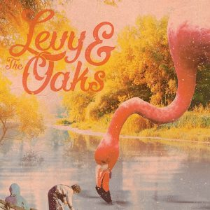 Album Review: Levy & The Oaks – Self-Titled