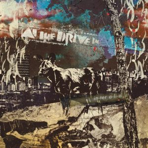 Album Review: At the Drive-In – in•ter•a•li•a
