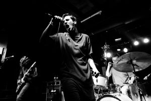 Photos: Knuckle Puck – The Masquerade