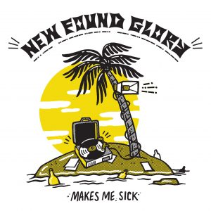 Album Review: New Found Glory – Makes Me Sick