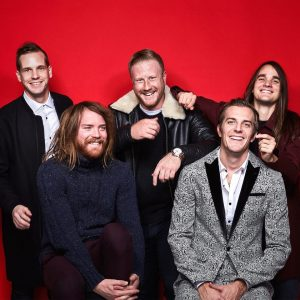 Show Review: The Maine, The Mowgli's, Beach Weather