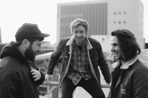 Interview: Black Foxxes