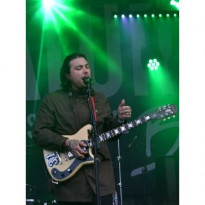 Show Review: Frank Iero & The Patience