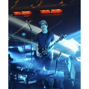 Tour Life: Kyle Kanzigg – Guitar Tech for The Weeknd