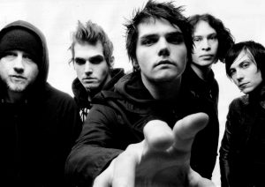 Three Young People Who Were Saved By My Chemical Romance's Music