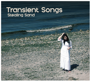Album Review: Transient Songs – Stealing Sand