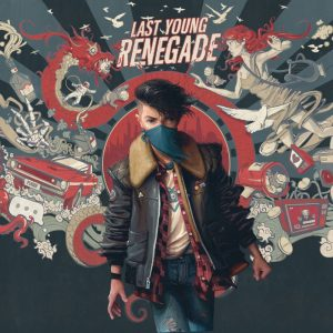 Album Review: All Time Low – Last Young Renegade
