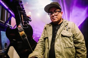 Tour Life: Brian Keith Diaz – Backline Tech for Fall Out Boy