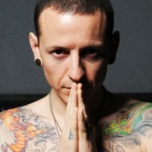 An Open Letter to Chester Bennington