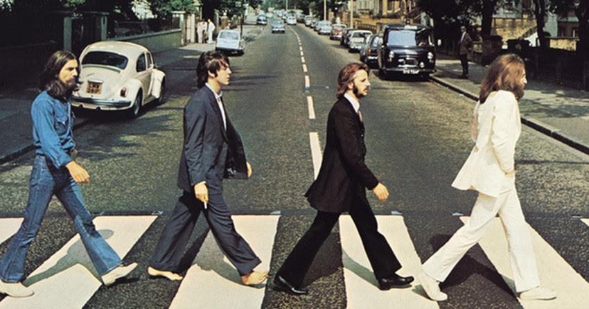 beatles-walking-street