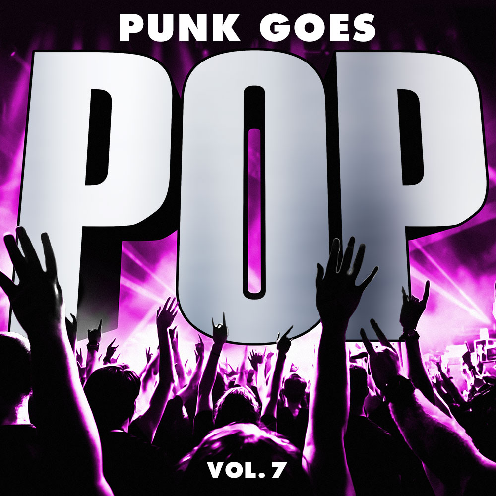 Punk Goes - Punk Goes Pop - Music