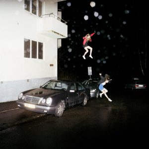 Album Review: Brand New – Science Fiction