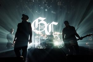 Photos: Good Charlotte – Webster Hall