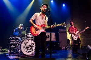 Photos: Levy & The Oaks – House of Independents