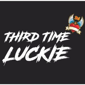 Song Review: Third Time Luckie – Wide Eyed Thinking