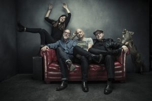 Interview: The Pixies – Paz Lenchantin