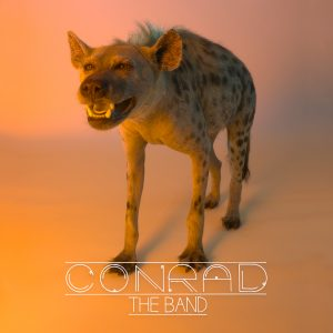 Album Review: Conrad The Band – Valley Fever