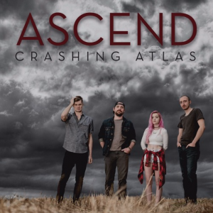 Song Review: Crashing Atlas – Ascend