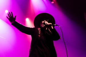 Photos: Flint Eastwood – Terminal 5