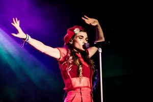 Photos: Misterwives – White Eagle Hall