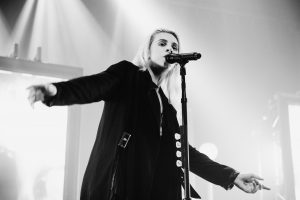 Photos: PVRIS – Terminal 5