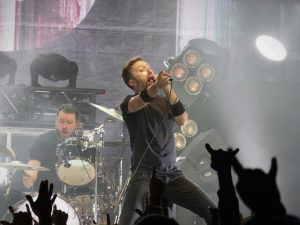 Show Review: Rise Against – The Stone Pony