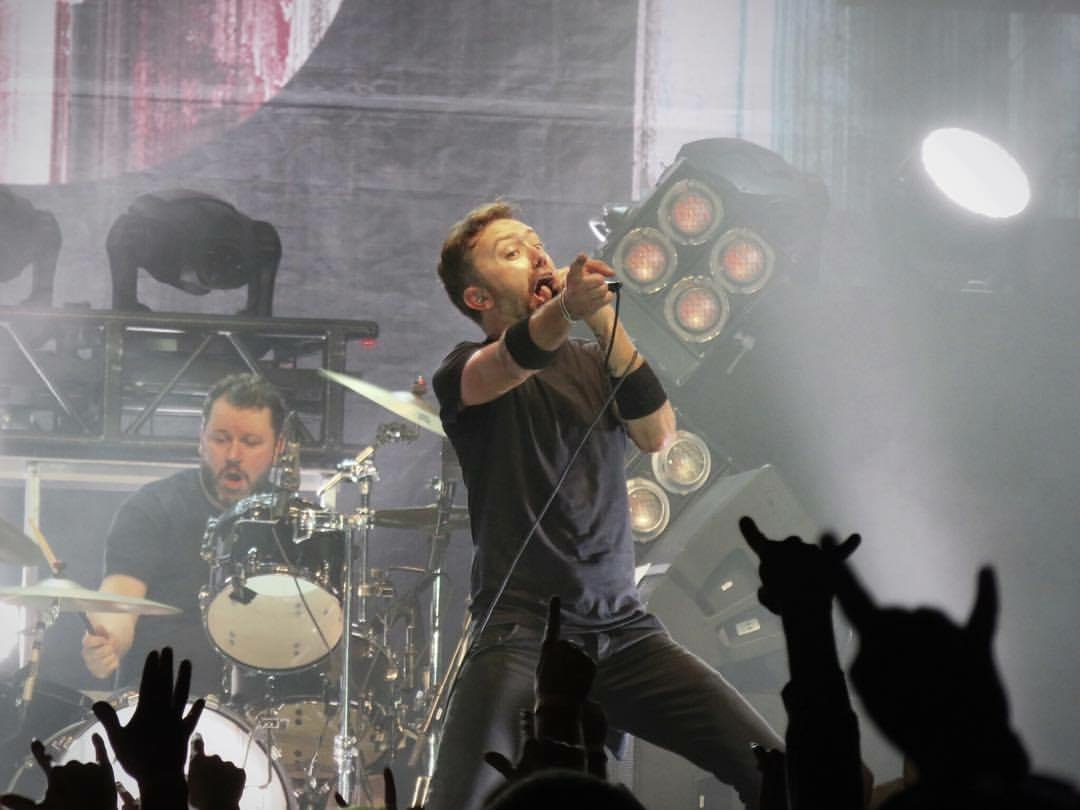 Rise Against The Stone Pony