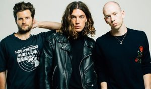 Show Review: LANY, Dagny – Irving Plaza