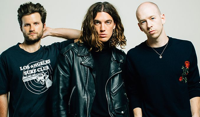 LANY Tour Irving Plaza NYC