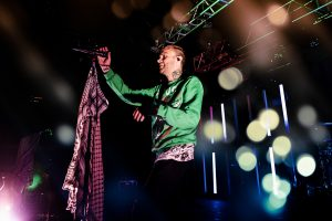 Photos: The Used – Starland Ballroom