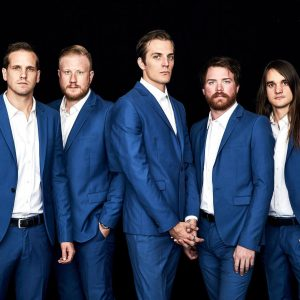 Show Review: The Maine, Dreamers, Night Riots – The Paramount