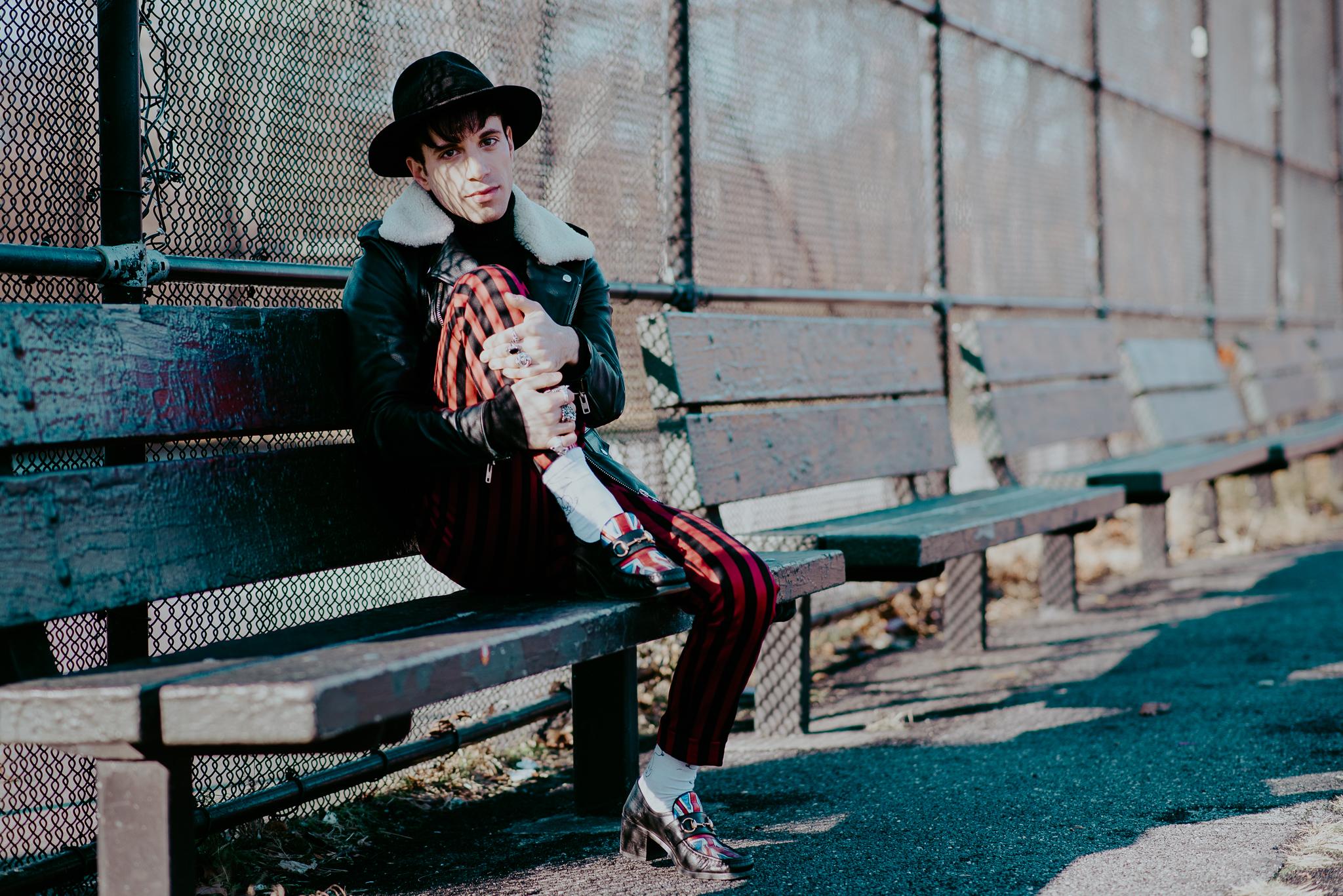 Sheare Brandon Sheer Williamsburg Brooklyn NYC