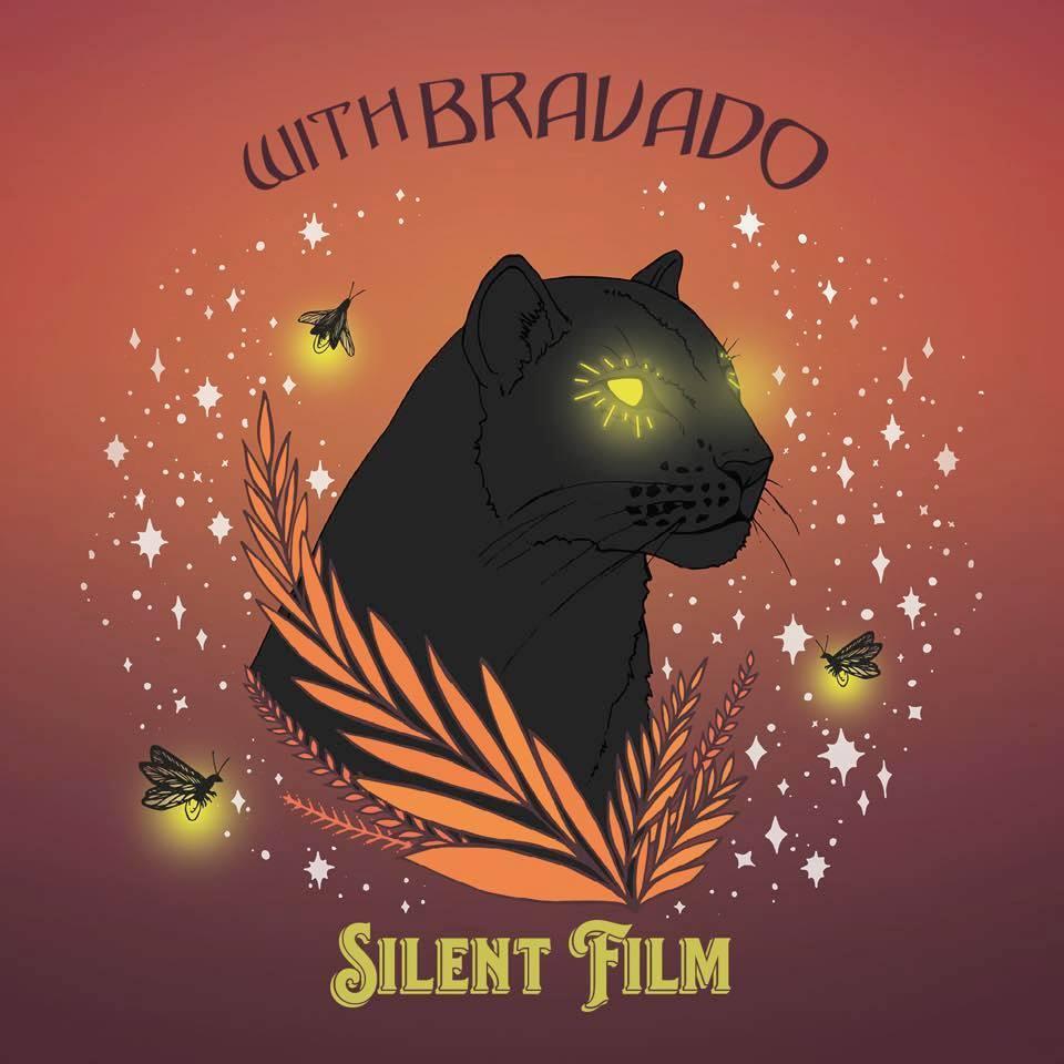 with Bravado Silent Film