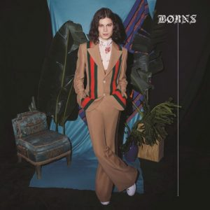Album Review: BØRNS – Blue Madonna