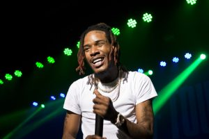Fetty Wap Stars and Scars Buckhead Theater