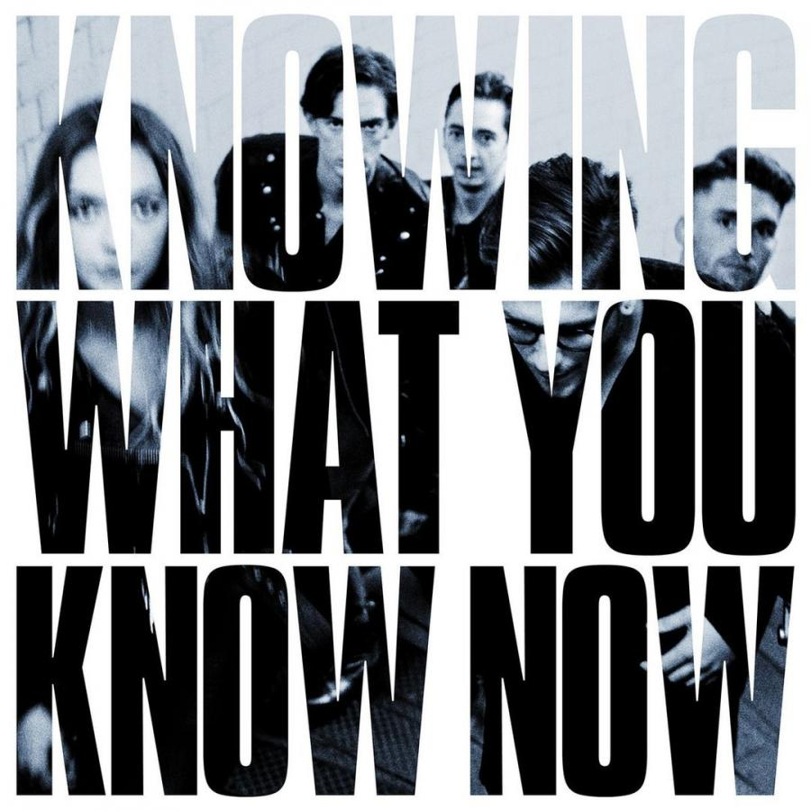 Marmozets Knowing What You Know Now
