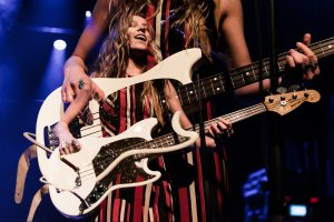 Photos: The Aces – Irving Plaza
