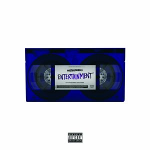 Album Review: Waterparks – Entertainment