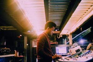 Tour Life: Abel Ocasio – Sound Engineer for The Aces