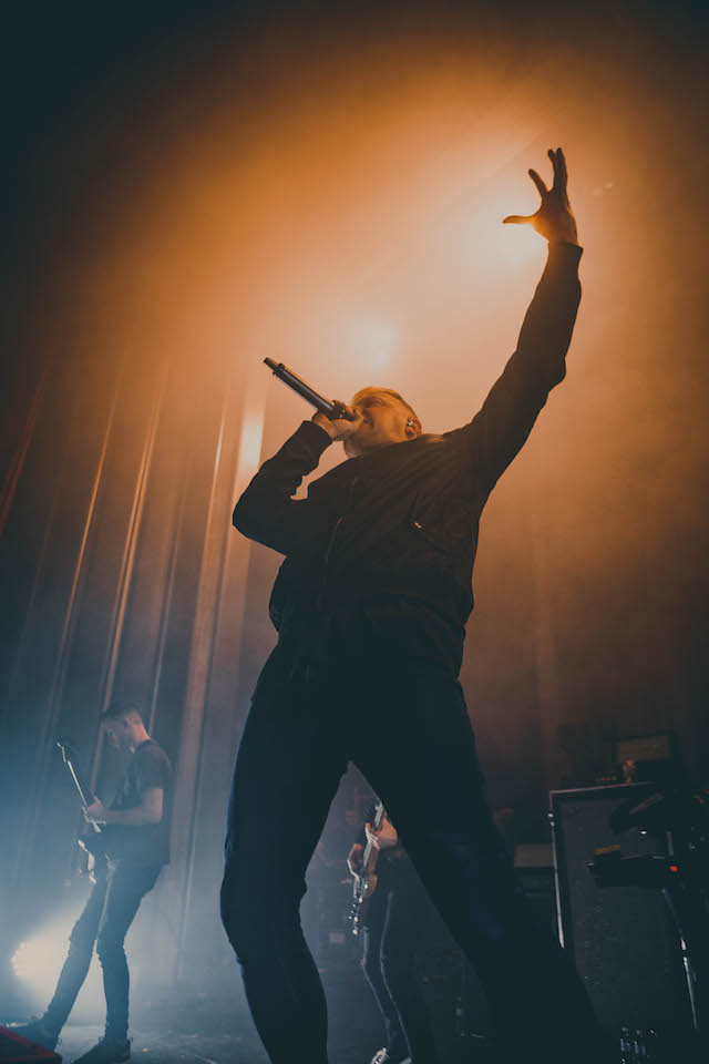 Architects Vogue Theatre