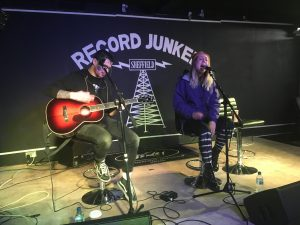 Show Review: Milk Teeth – Record Junkee