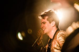 Photos: Panic! at the Disco – The Stone Pony