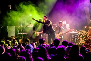 Photos: The Wrecks – Irving Plaza