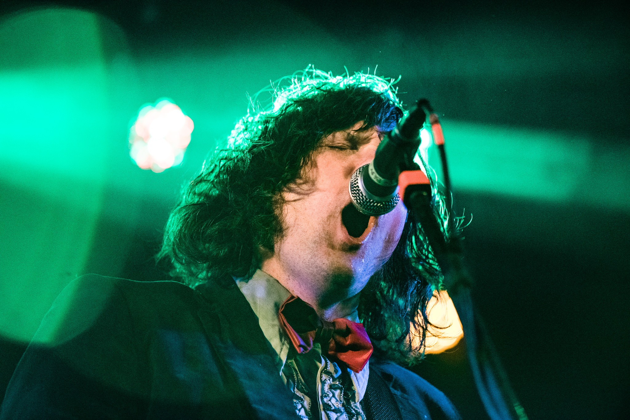 Beach Slang Stars and Scars Photo