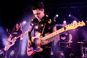 Photos: Dashboard Confessional – The Stone Pony