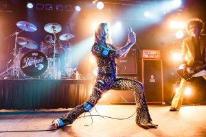 Show Review: The Darkness – Starland Ballroom