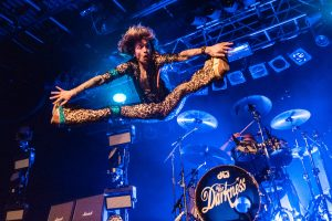 Photos: The Darkness – Starland Ballroom